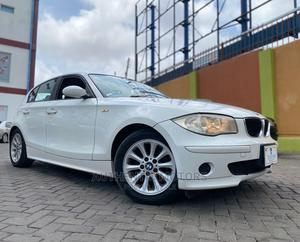 BMW S-Series 2005 White | Cars for sale in Dar es Salaam, Ilala