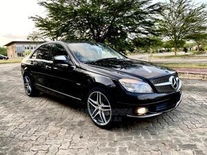 New Mercedes-Benz C-Class 2007 Black | Cars for sale in Dar es Salaam, Kinondoni