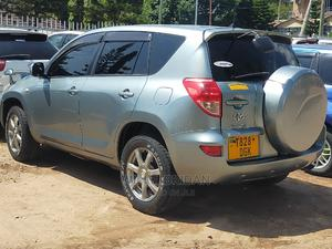 Toyota RAV4 2008 Gray   Cars for sale in Mwanza Region, Ilemela