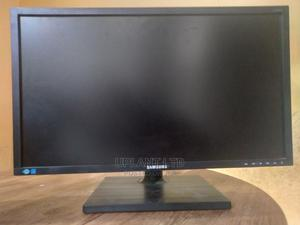 Samsung Monitor 24 Inch Best Monitor With Best Price | Computer Monitors for sale in Dar es Salaam, Kinondoni