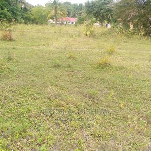 Kiwanja Kinauzwa Mivumoni Karibu Na Uwanjani   Land & Plots For Sale for sale in Kinondoni, Goba