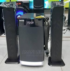 Sabufa Mpya Boss   Audio & Music Equipment for sale in Dar es Salaam, Ilala