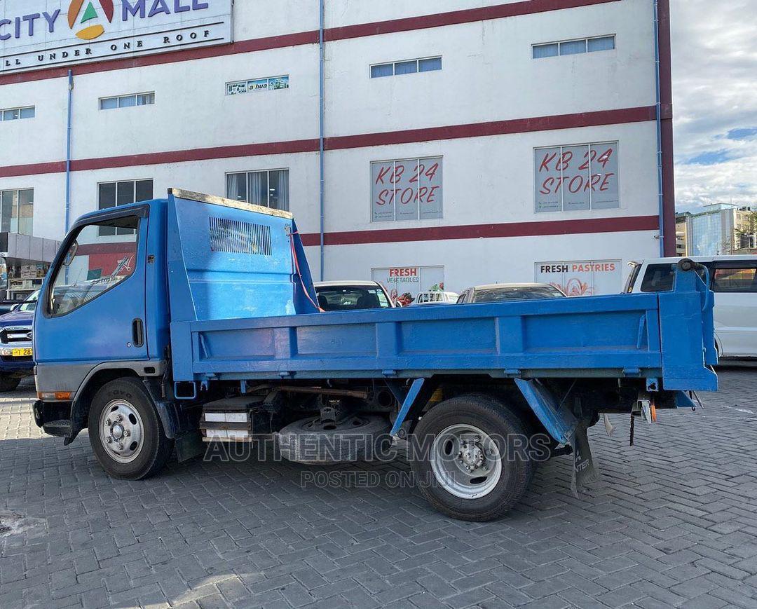 Mitsubishi : Canter Dump 4D33 Ton 2 Manual | Trucks & Trailers for sale in Ilala, Dar es Salaam, Tanzania