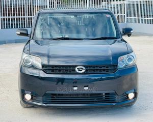 New Toyota Corolla Rumion 2010 Black   Cars for sale in Dar es Salaam, Kinondoni