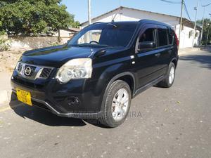 Nissan X-Trail 2010 Black | Cars for sale in Dar es Salaam, Ilala