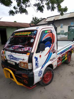 Suzuki Celerio 2018 White | Trucks & Trailers for sale in Dar es Salaam, Temeke