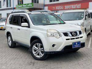 Nissan X-Trail 2010 2.0 Petrol XE White | Cars for sale in Dar es Salaam, Ilala