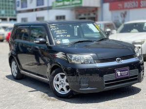 Toyota Corolla Rumion 2008 Hatchback 1.5 FWD Black   Cars for sale in Dar es Salaam, Ilala