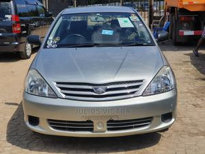 Toyota Allion 2003 Silver | Cars for sale in Dar es Salaam, Kinondoni