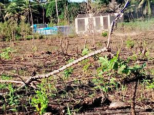 Viwanja Vinauzwa Chanika Mvuti LA Ilala Dar ES Salaam | Land & Plots For Sale for sale in Ilala, Chanika