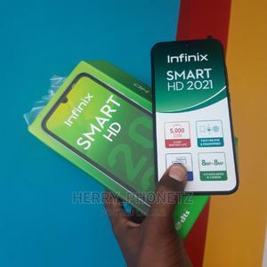 New Infinix Smart HD 2021 32 GB Black   Mobile Phones for sale in Dar es Salaam, Ilala