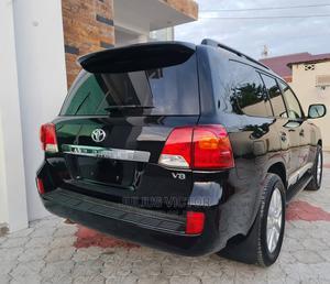 Toyota Land Cruiser 2016 Black | Cars for sale in Dar es Salaam, Kinondoni