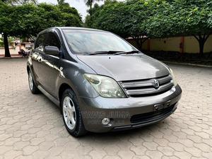 Toyota IST 2005 Gray | Cars for sale in Dar es Salaam, Kinondoni