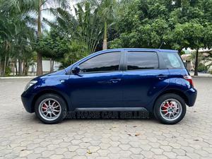Toyota IST 2005 Blue | Cars for sale in Dar es Salaam, Kinondoni