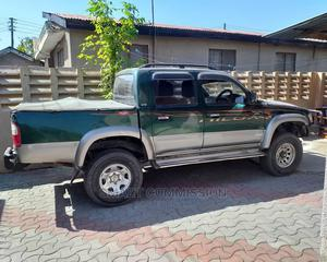 Toyota Hilux 1992 Green | Cars for sale in Dar es Salaam, Ilala