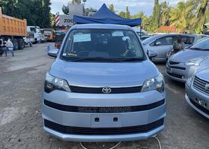 Toyota Spade 2012 Blue | Cars for sale in Dar es Salaam, Kinondoni