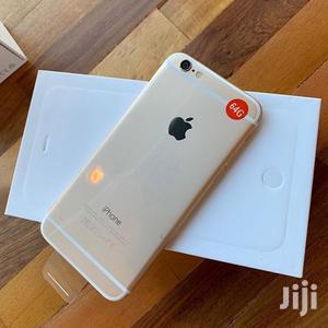 New Apple iPhone 6 64 GB Gold | Mobile Phones for sale in Dar es Salaam, Kinondoni