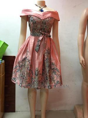 Short Dress | Clothing for sale in Dar es Salaam, Kinondoni