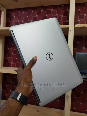 Laptop Dell Latitude E6440 4GB Intel Core I5 HDD 500GB | Laptops & Computers for sale in Dar es Salaam, Ilala