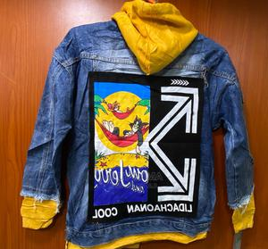 New Brand Coats Jeans   Clothing for sale in Dar es Salaam, Ilala