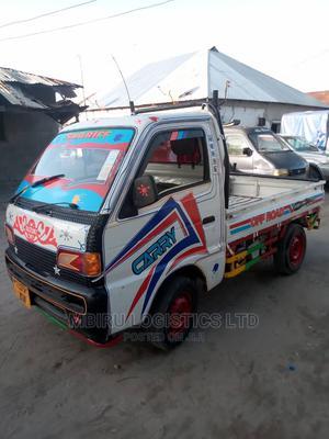 Suzuki Van 1999 White | Trucks & Trailers for sale in Dar es Salaam, Temeke