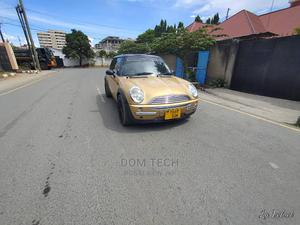 BMW MM 2003 Gold | Cars for sale in Dar es Salaam, Ilala