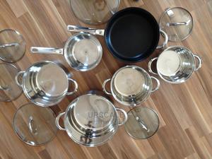Kaiserhoff Cooker Pots   Kitchen Appliances for sale in Dar es Salaam, Kinondoni