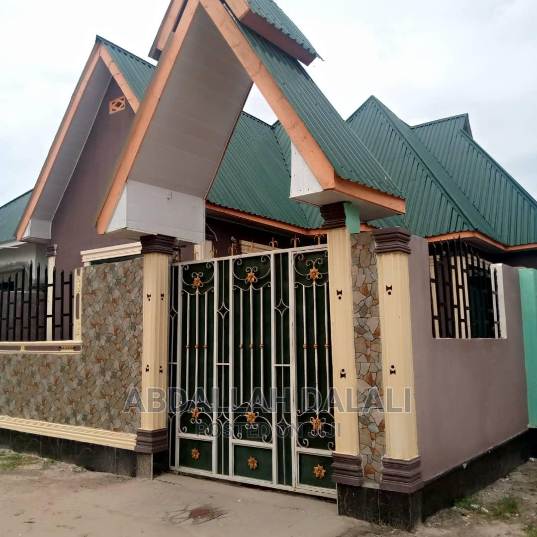 Furnished 3bdrm House in , Temeke for Sale
