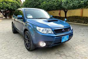 Subaru Forester 2008 Blue | Cars for sale in Dar es Salaam, Kinondoni