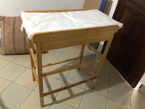 Kitanda Cha Kumubadirishia Mtoto From 0-2years | Children's Furniture for sale in Dar es Salaam, Kinondoni
