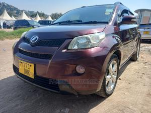 Toyota IST 2005 Red | Cars for sale in Dar es Salaam, Ilala