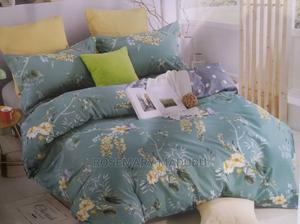Heavy Duvet, 1bed Sheet, 4 Pillow Case | Home Accessories for sale in Dar es Salaam, Kinondoni