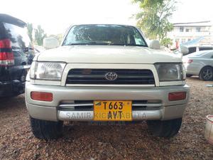 Toyota Land Cruiser 1997 90 White | Cars for sale in Mwanza Region, Nyamagana