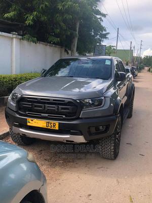 Ford Ranger 2020 Black | Cars for sale in Dar es Salaam, Kinondoni