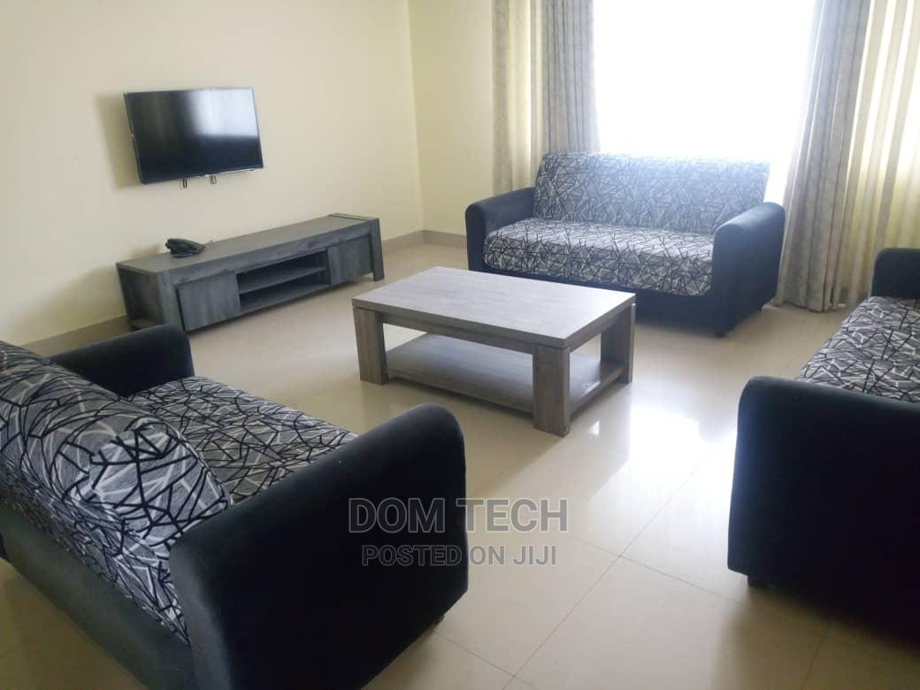 Furnished 3bdrm Apartment in Jamaar, Upanga West for Rent