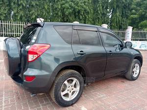 Toyota RAV4 2008 Green   Cars for sale in Dar es Salaam, Kinondoni