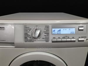Aeg Washing Machine | Home Appliances for sale in Dar es Salaam, Kinondoni