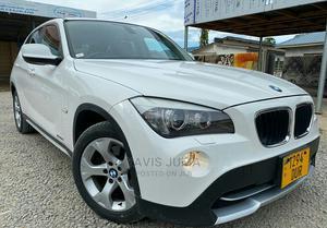 BMW X3 2011 White | Cars for sale in Dar es Salaam, Kinondoni
