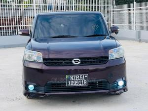 New Toyota Corolla Rumion 2010 Brown   Cars for sale in Dar es Salaam, Kinondoni