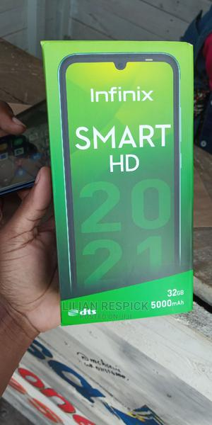 New Infinix Smart HD 2021 32 GB Other   Mobile Phones for sale in Dar es Salaam, Ilala