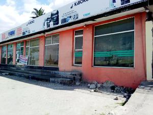 Office Kubwa Sana Na Godown Pamoja Barabarani Mandela Road   Commercial Property For Rent for sale in Dar es Salaam, Ilala