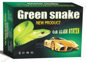Green Snake Car Alarm | Vehicle Parts & Accessories for sale in Dar es Salaam, Kinondoni