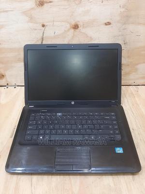Laptop HP ProBook 650 4GB Intel Core I3 HDD 320GB   Laptops & Computers for sale in Dar es Salaam, Ilala