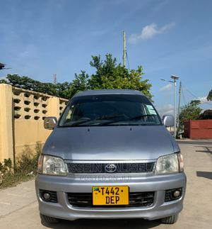 Toyota Noah 2001 Gray | Cars for sale in Dar es Salaam, Kinondoni