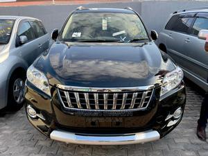 New Toyota Vanguard 2011 Black   Cars for sale in Dar es Salaam, Kinondoni