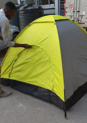 4people Manual New Camping Tents For Sell   Camping Gear for sale in Dar es Salaam, Kinondoni