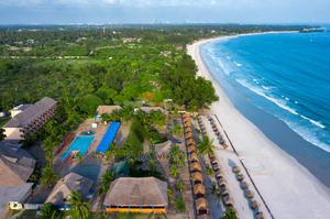 Hotel Beach for Sale at Kigamboni | Commercial Property For Sale for sale in Dar es Salaam, Temeke