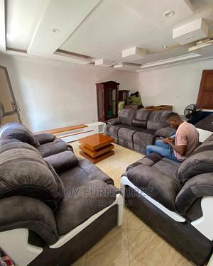 Sub-Recliner Sofas Design   Furniture for sale in Dar es Salaam, Temeke