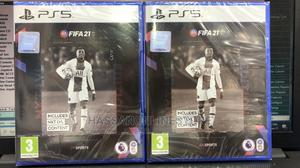FIFA 21 Next Level Edition - Playstation 5 | Video Games for sale in Dar es Salaam, Ilala