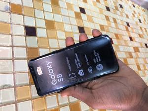 Samsung Galaxy S8 64 GB Black | Mobile Phones for sale in Dar es Salaam, Kinondoni